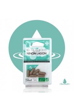 Ninon Lagon - Hydratation vaginale