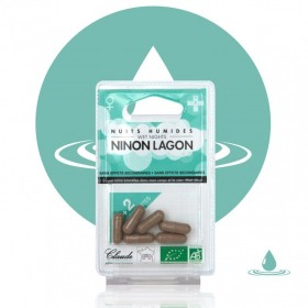 Ninon Lagon - Hydratation vaginale