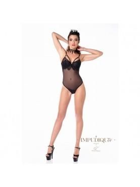 Body string lady Impudique - Catanzaro