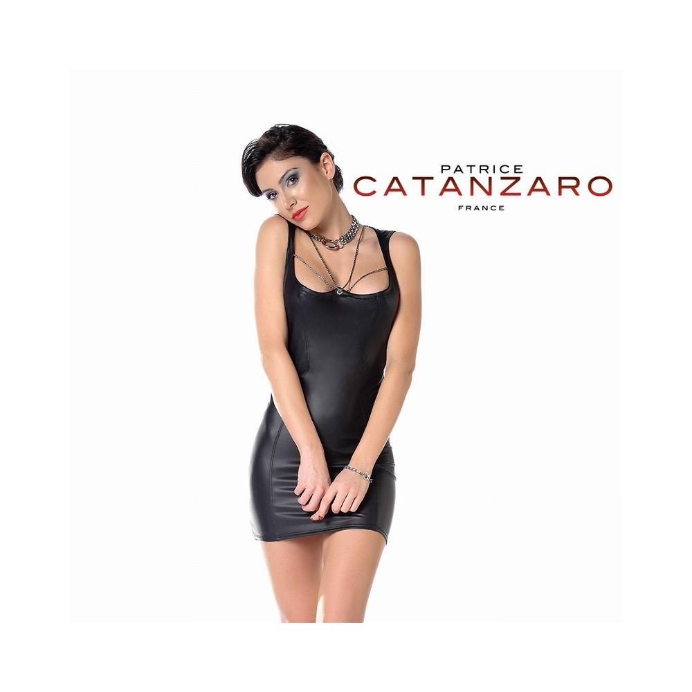 Robe viki laque - Patrice Catanzaro