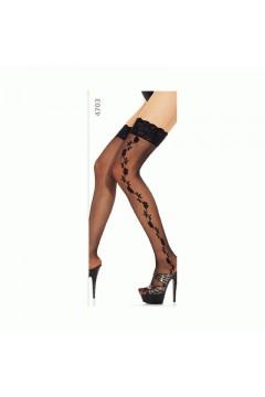 Bas autofixants - Music legs