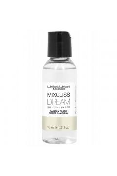 Mixgliss Silicone Dream - Camelia blanc 50 ml